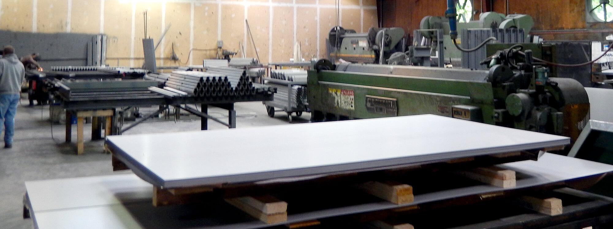 MS Hollow Metal - manufacturer & wholesale distributor of steel doors